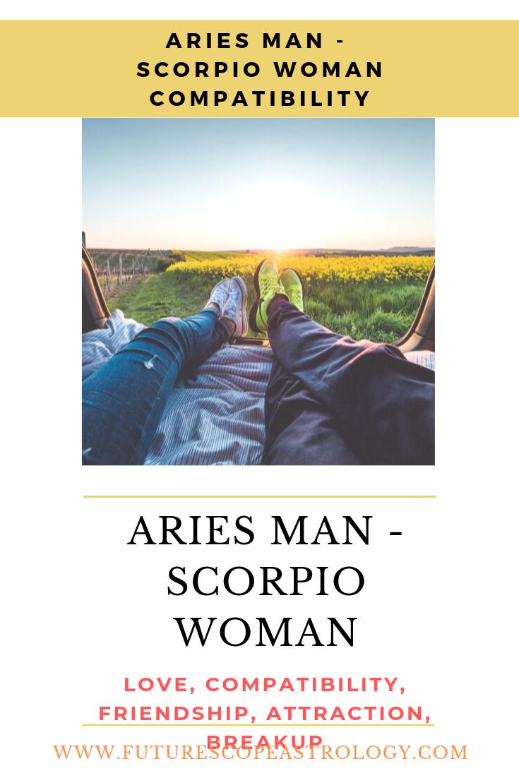 Aries dating scorpio white women dating black men website