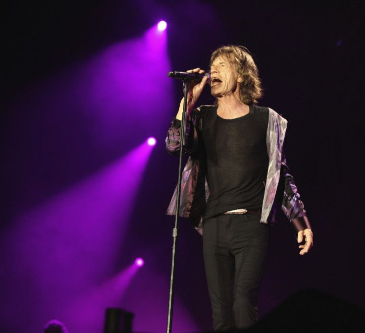 Tel Aviv – 4 June | The Rolling Stones