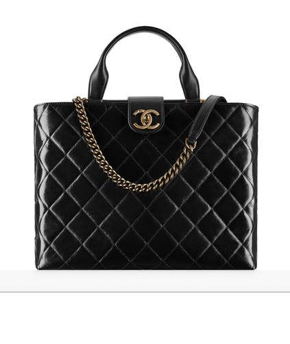 New this season - Handbags - CHANEL  32056c47af