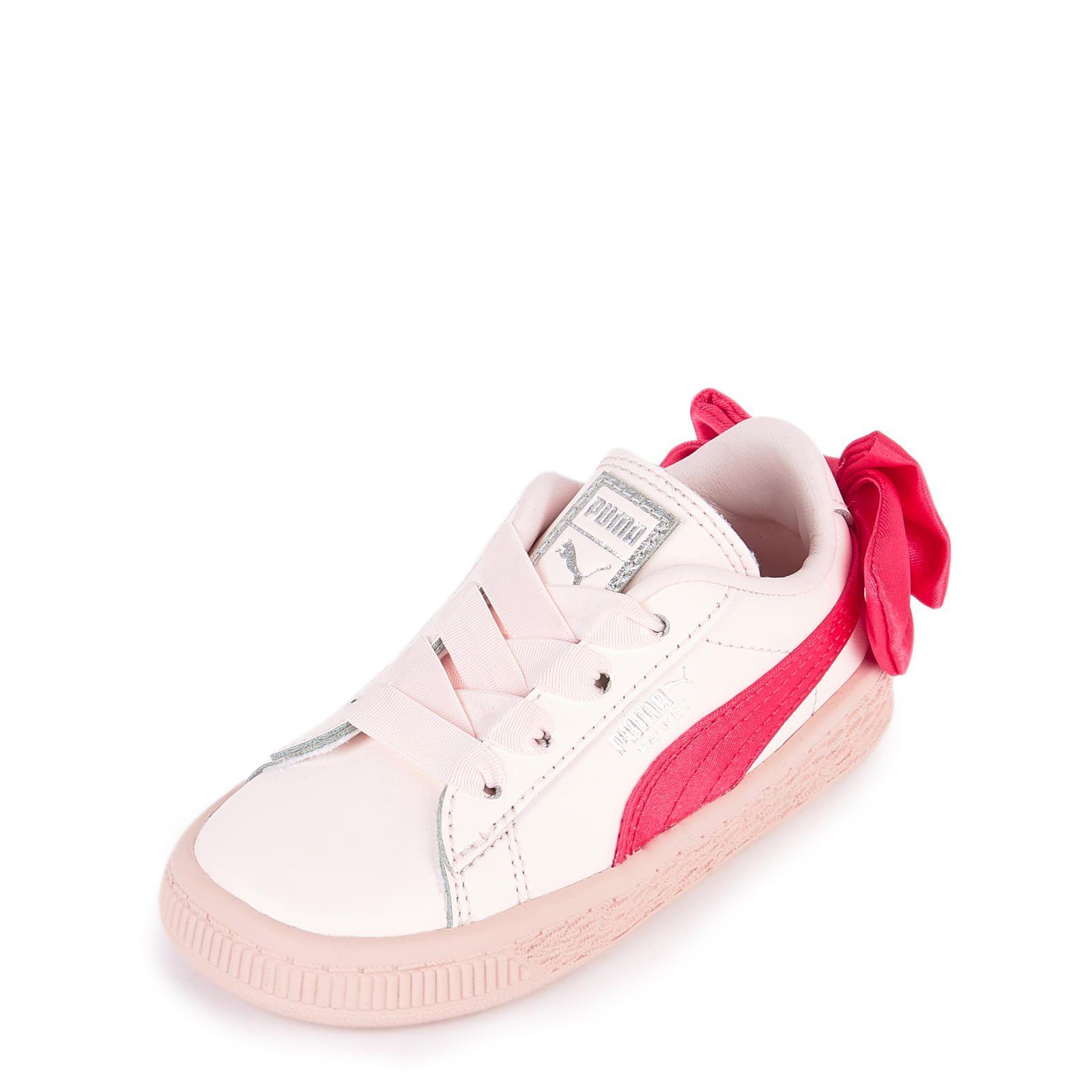 puma shoes for babies
