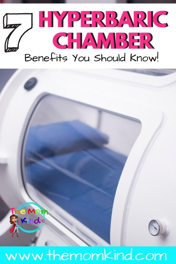 home hyperbaric chamber benefits