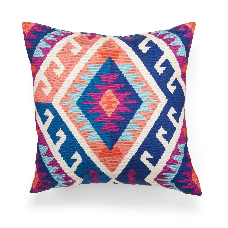 Hometrends Decorative Toss Cushion Walmart Canada Toss Cushions Christmas Pillows Cushions