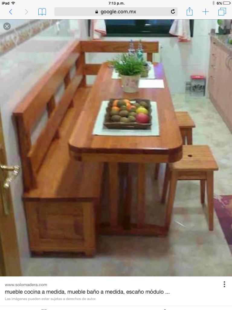 Pin de rafael narvaez en bancas sillas y sillones for Sillones de cocina