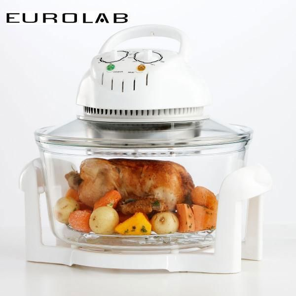 Eurolab Convection Oven & Multi Cooker - Kitchen - Cooking