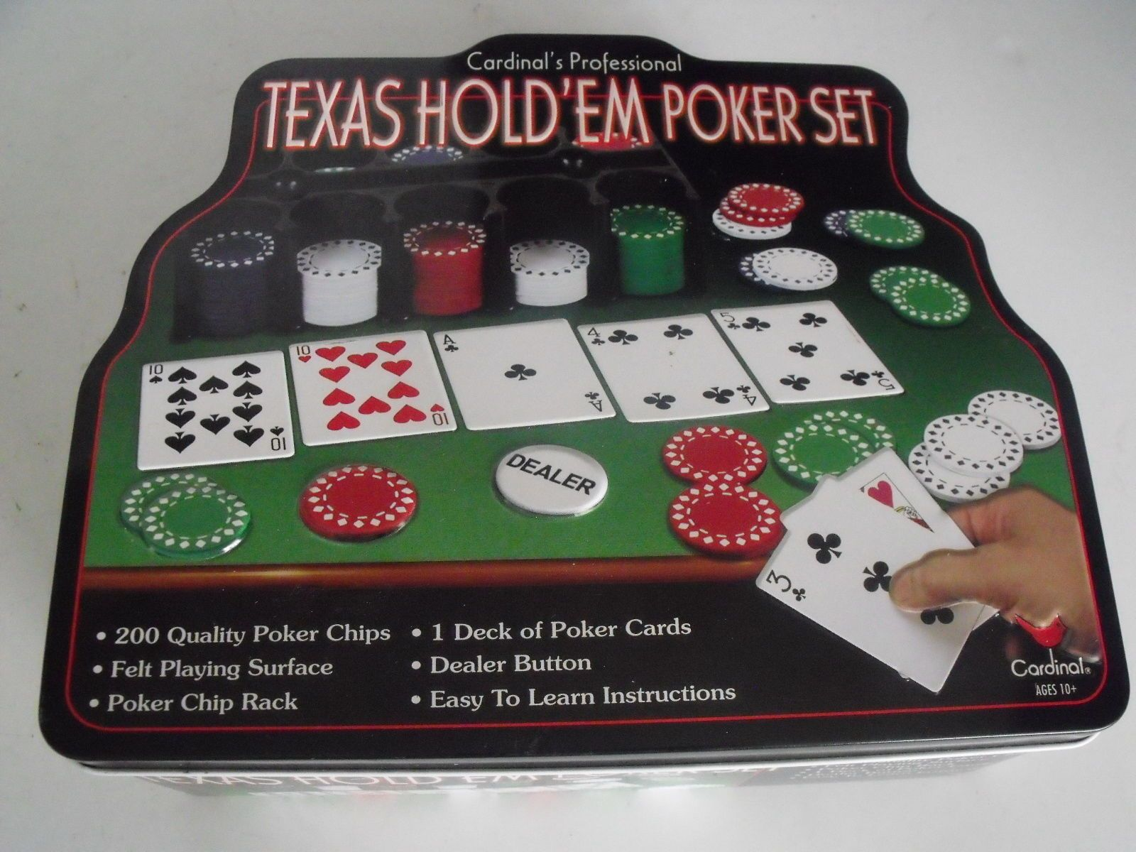 Holland casino breda poker reserveren