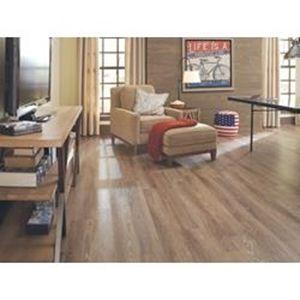 Luxury Waterproof Floor for Basement