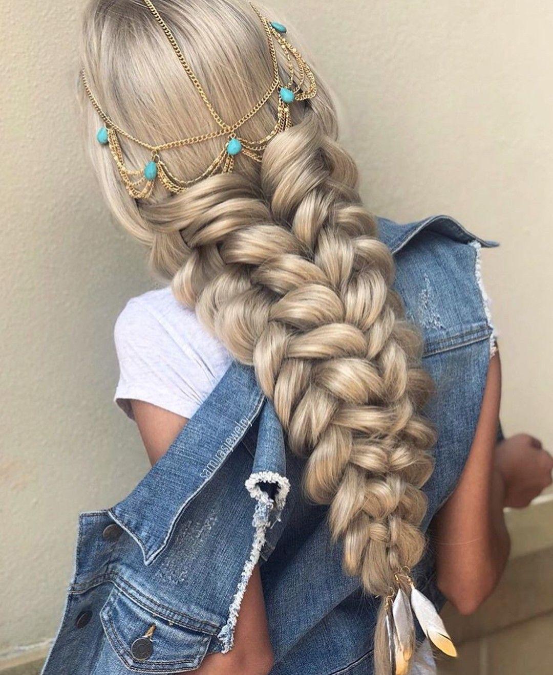 Wooooww Cool Idea For Princess Jasmine Hair Hair Styles Braids