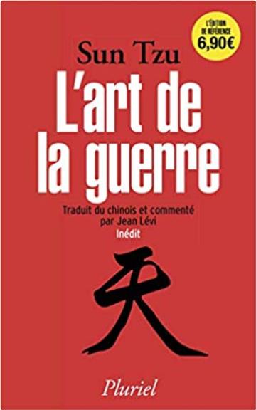 Sun Tzu L'art De La Guerre Pdf : l'art, guerre, L'art, Guerre:, Traduit, Commenté, Chinois, Lévi, Inédit, Guerre,