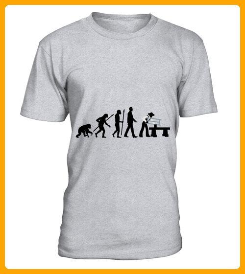 Evolution Carpenter E 3c Tshirt - Evolution shirts (*Partner-Link)