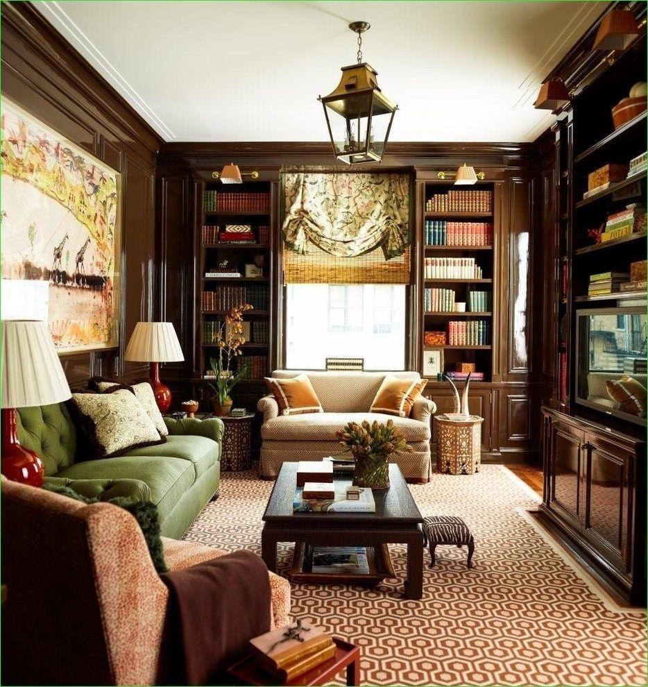40+ Cozy Apartment Den Design Ideas