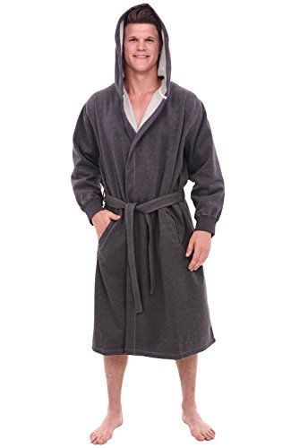 3aa23d0202 Whether You Want a Long Fluffy Bath Robe or a Short and Light Weight Robe