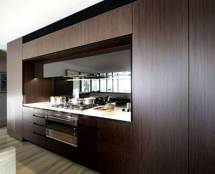 Smart Design Studio Kitchen Interior 2
