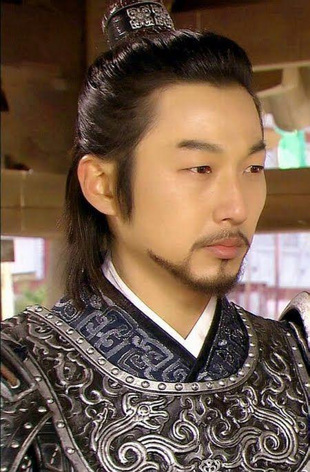 Al Cheon (The Great Queen Seon Deok)