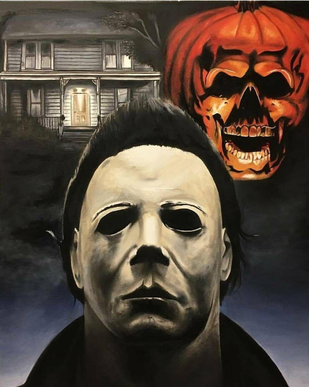 Halloween II | Michael myers halloween | Pinterest