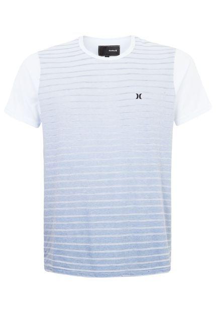 Camiseta Hurley Especial Cinza - Compre Agora  338b3d6052c