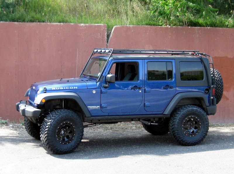 Gobi Rack let's see em! Jeep Pinterest Jeeps, Jeep