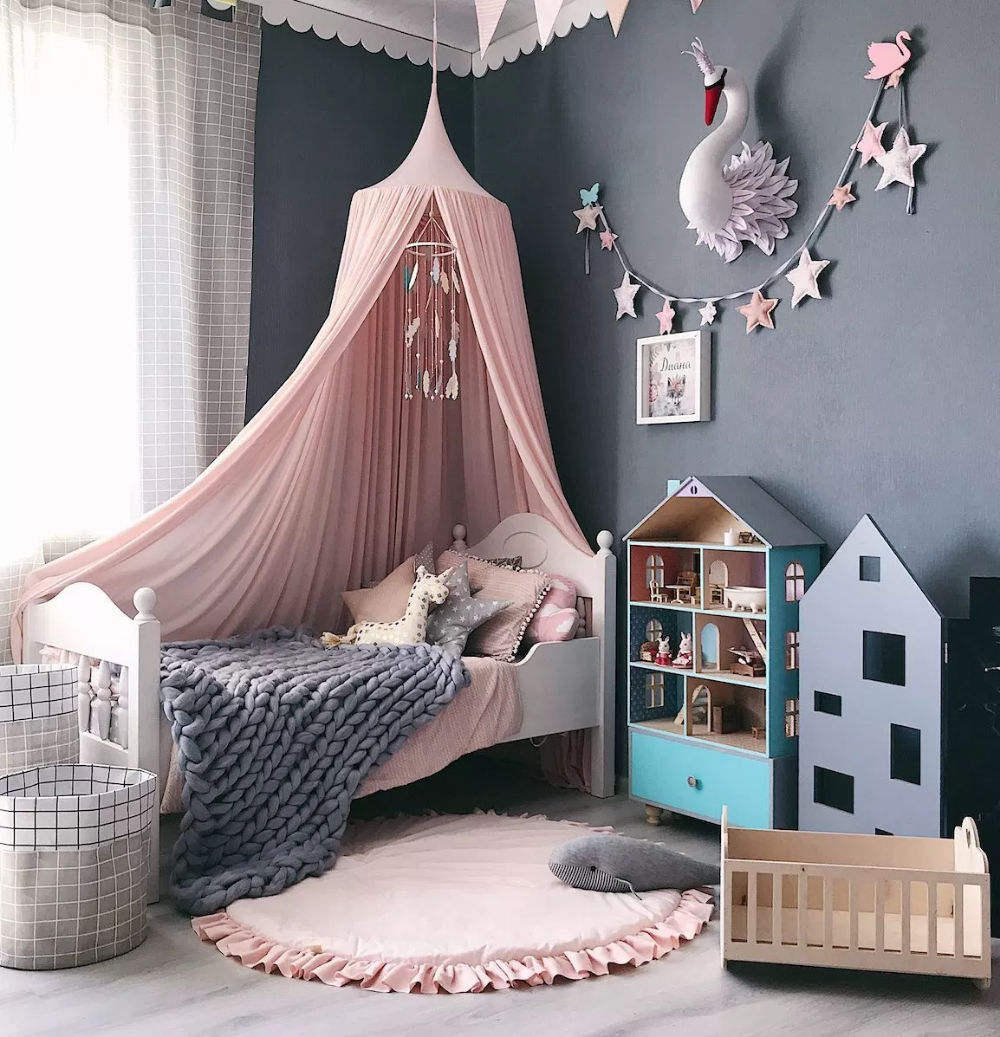 24++ Chambre fille princesse moderne ideas in 2021