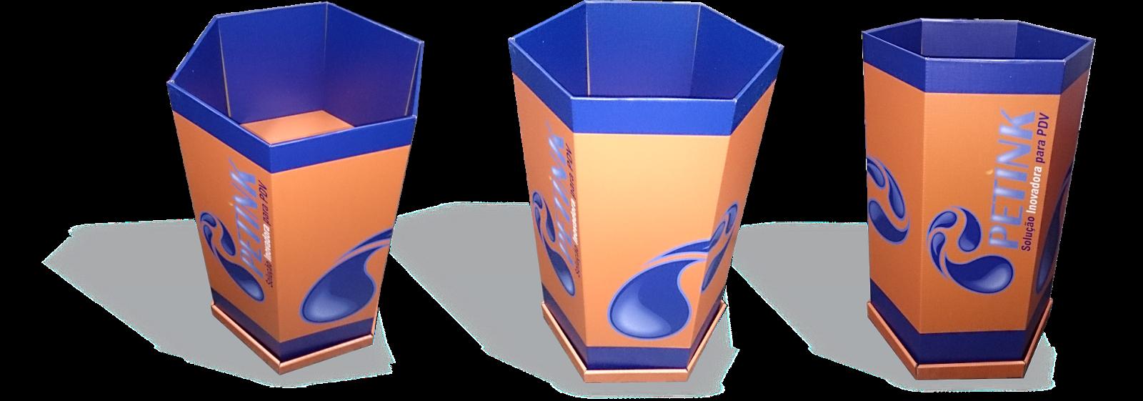 Petink - Decoração e Material Promocional
