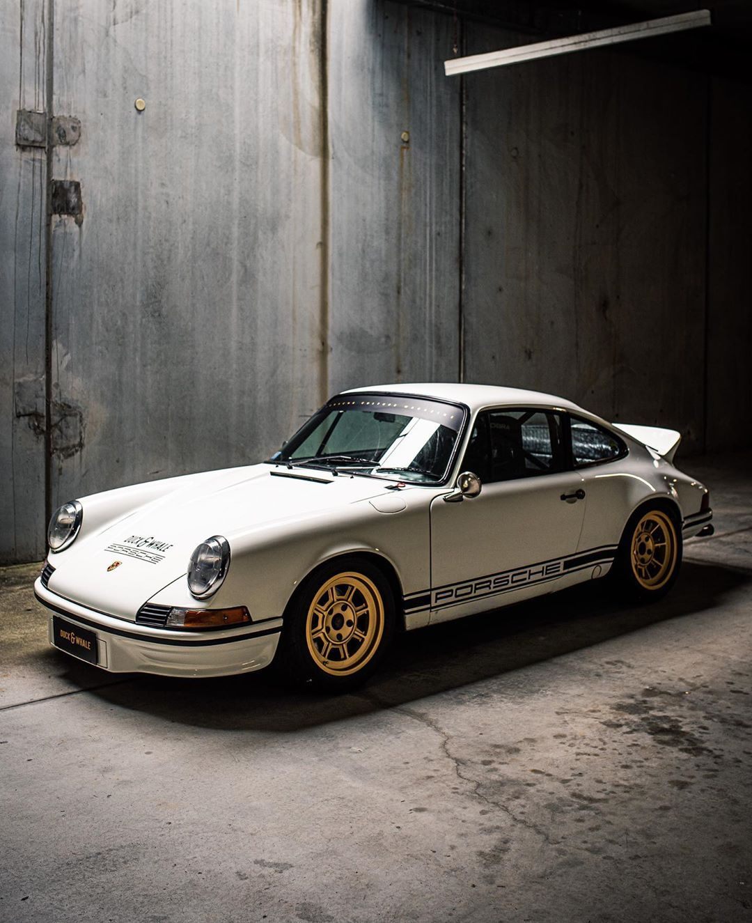 Duck Whale Magazine No Instagram Industrial Light Bank Surprise Car Park Photoshoot Venue Of The Year New Track Setup Groupe4wheels 16 Pag Campagnolo