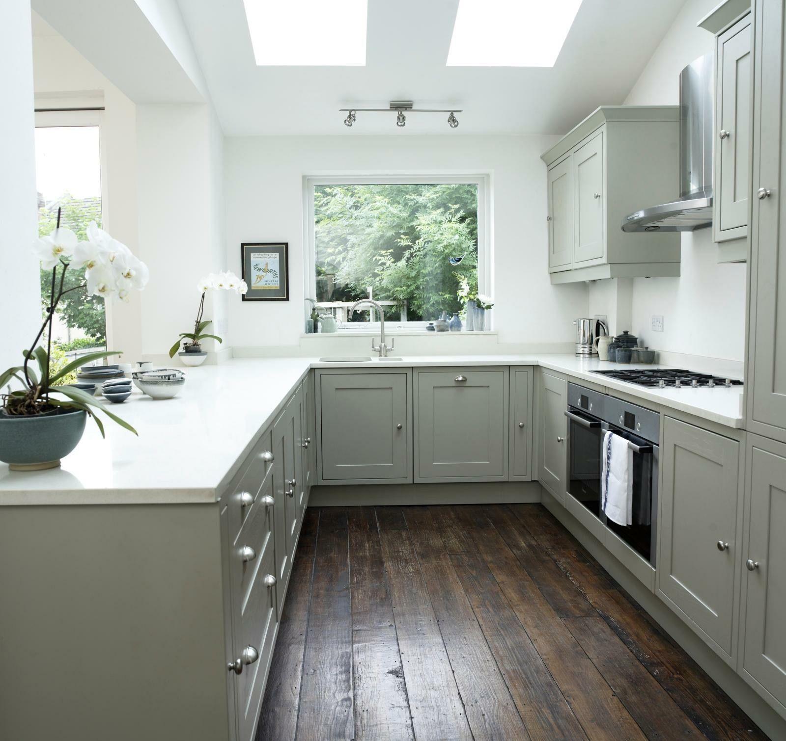 Pin By Pilar Mejia On Cocinas 1115 Kitchen Interior Shaker Style Kitchens Kitchen Design