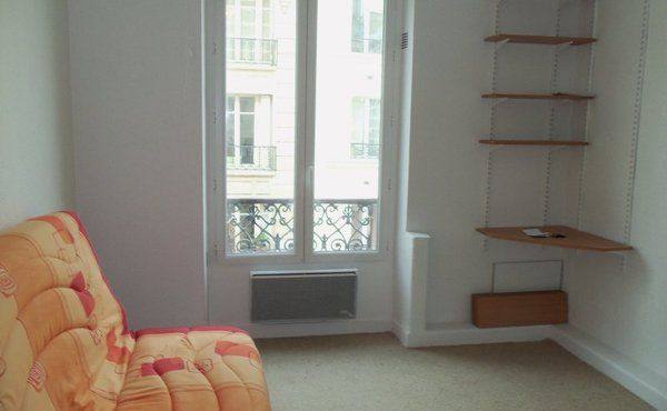 Location Studio 16 M Paris 19e 618 Recherche Location Louer Un Appartement Appartement