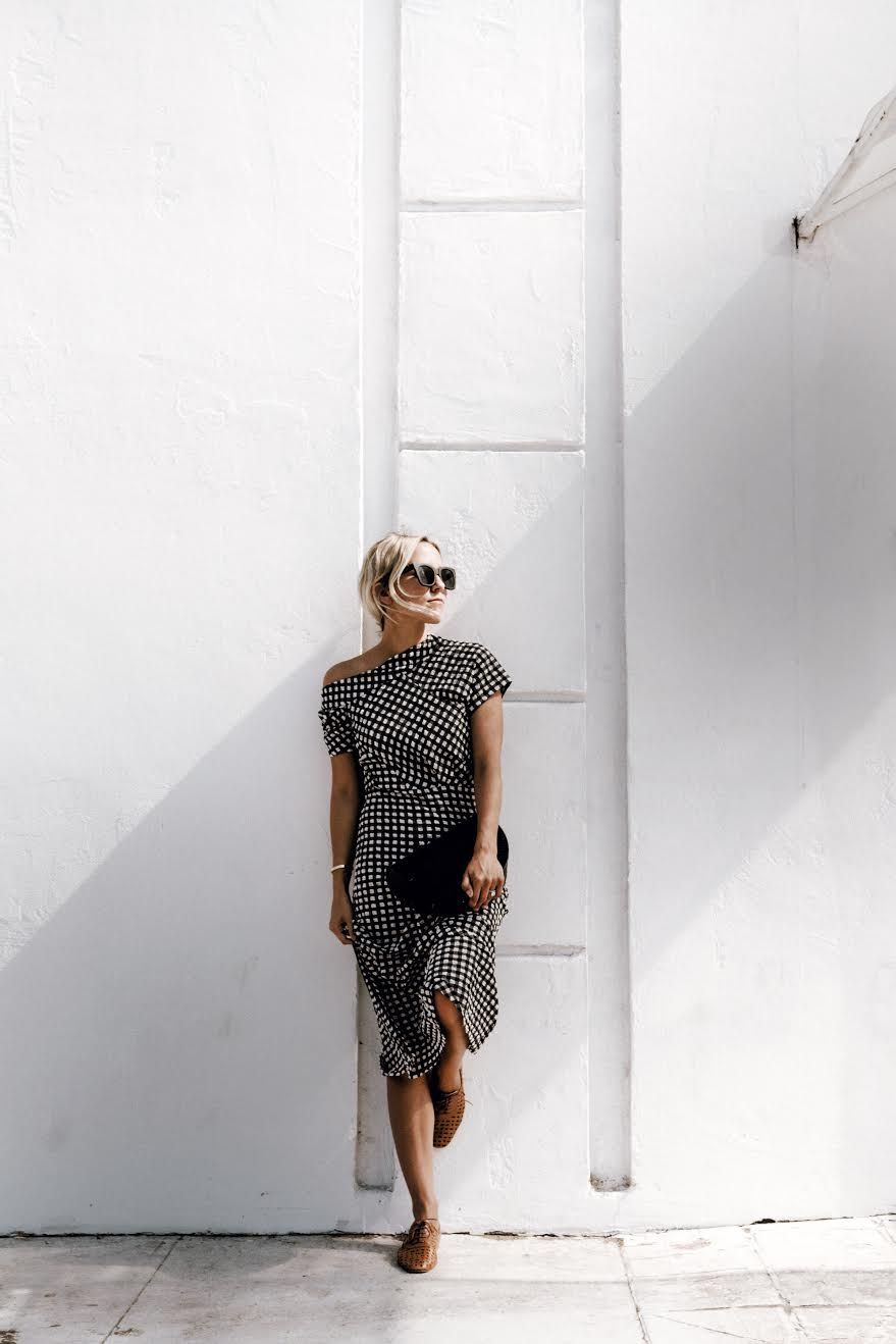 Morning Meeting Dress | Rachel comey, Nordstrom sale and Gingham