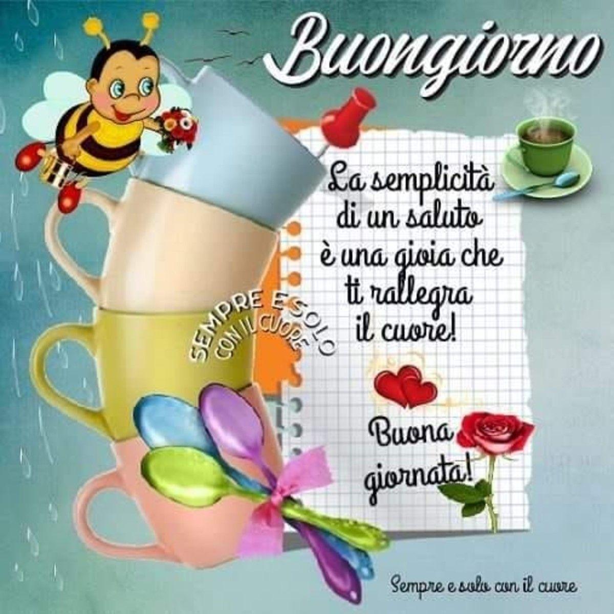Buongiorno Allegro A Tutti 5 Buongiornoate It