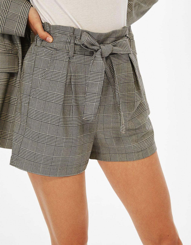 519cde01d3 Resultado de imagen para short de vestir de mujer
