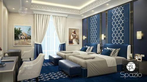 Blue master bedroom decorating ideas bedroomdecoridea also modern rh pinterest