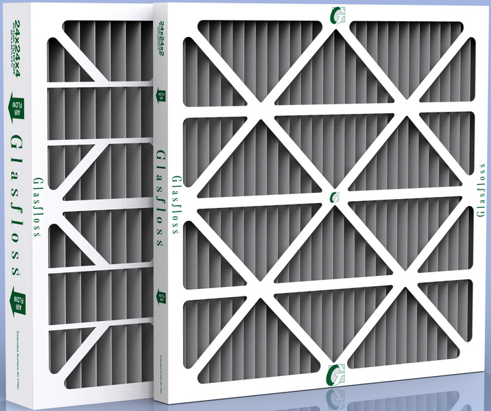16 X 20 X 1 Dehumidifiers Carbon Filter Filters