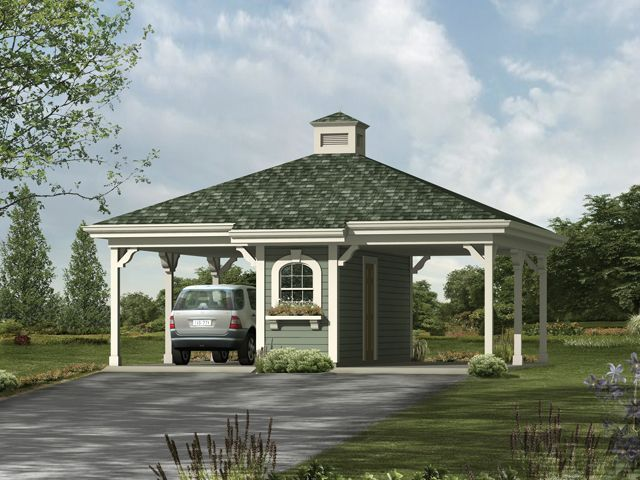 Plan 10121 Just Garage Plans Garage Ideas Pinterest – Just Garage Plans