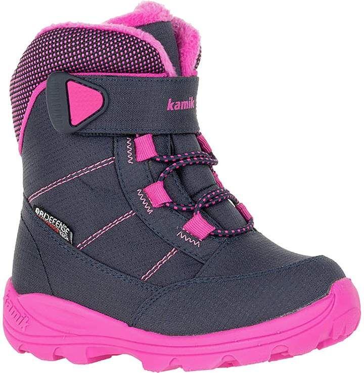 Stance Winter Boot - Toddler Girls' #womenswinterfashion