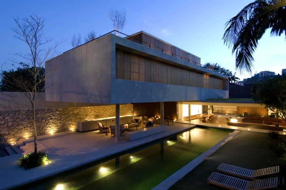 modern house architecture design with ideas and modern home architecture - Home Design Modern