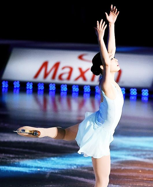 Queen Yuna's Ice Show - ATS 2014 : Day 3 (May 6, 2014)