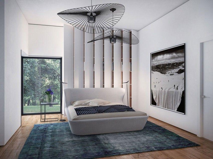 Trendy contemporary home by pavel voytov 10