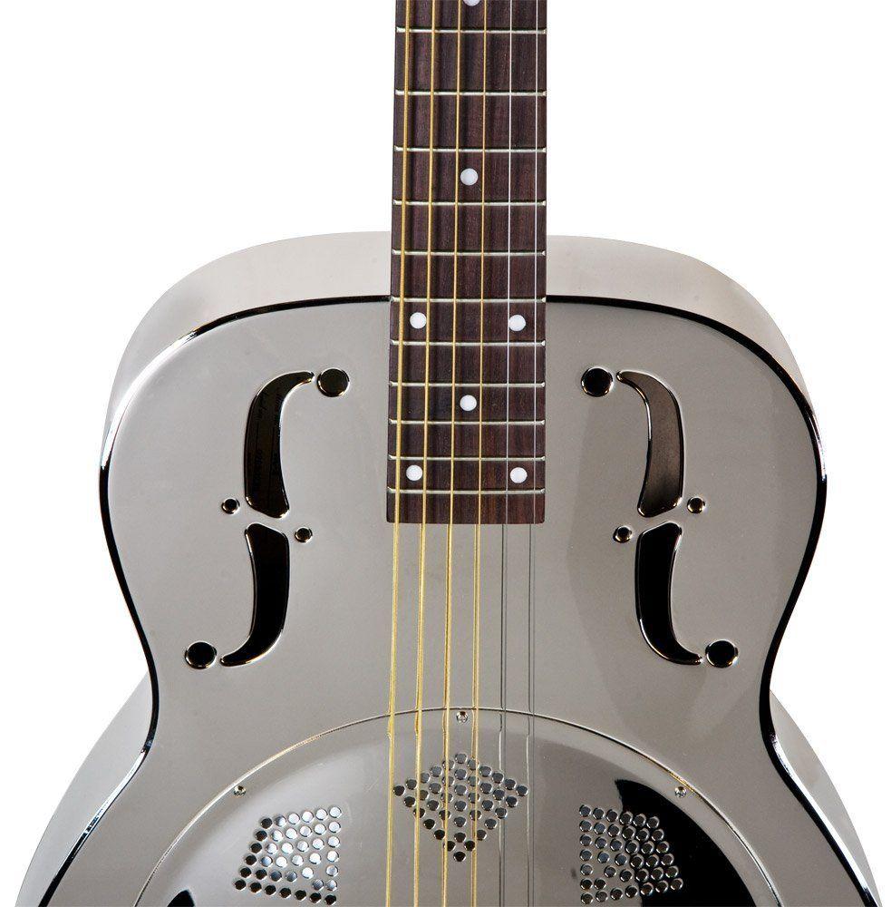 regal rc2 resonator guitar with metal body musical instruments guitars. Black Bedroom Furniture Sets. Home Design Ideas