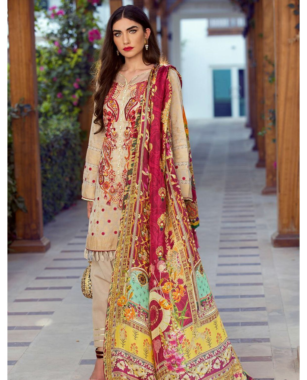 Pin by aqsa javed on ethnic pinterest eid eid collection and