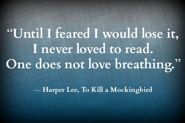 Quotes for a To Kill a Mockingbird essay?