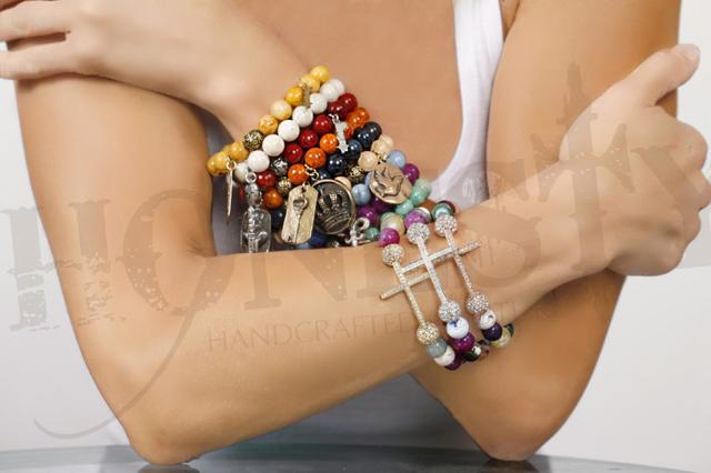 Cynthia bailey bracelets