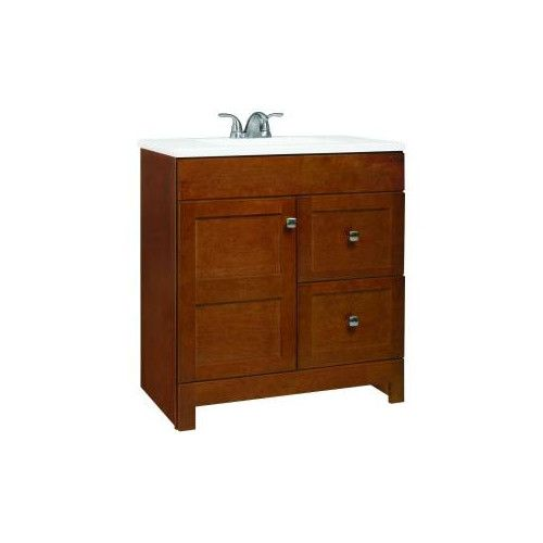 Rsi Home Products Artisan 30 5 Quot Bathroom Vanity Set