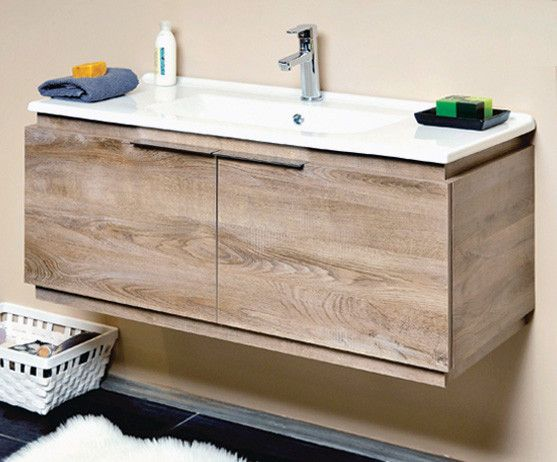 The Unique Severn 40 Inch Modern Bathroom Vanity Well Conceived