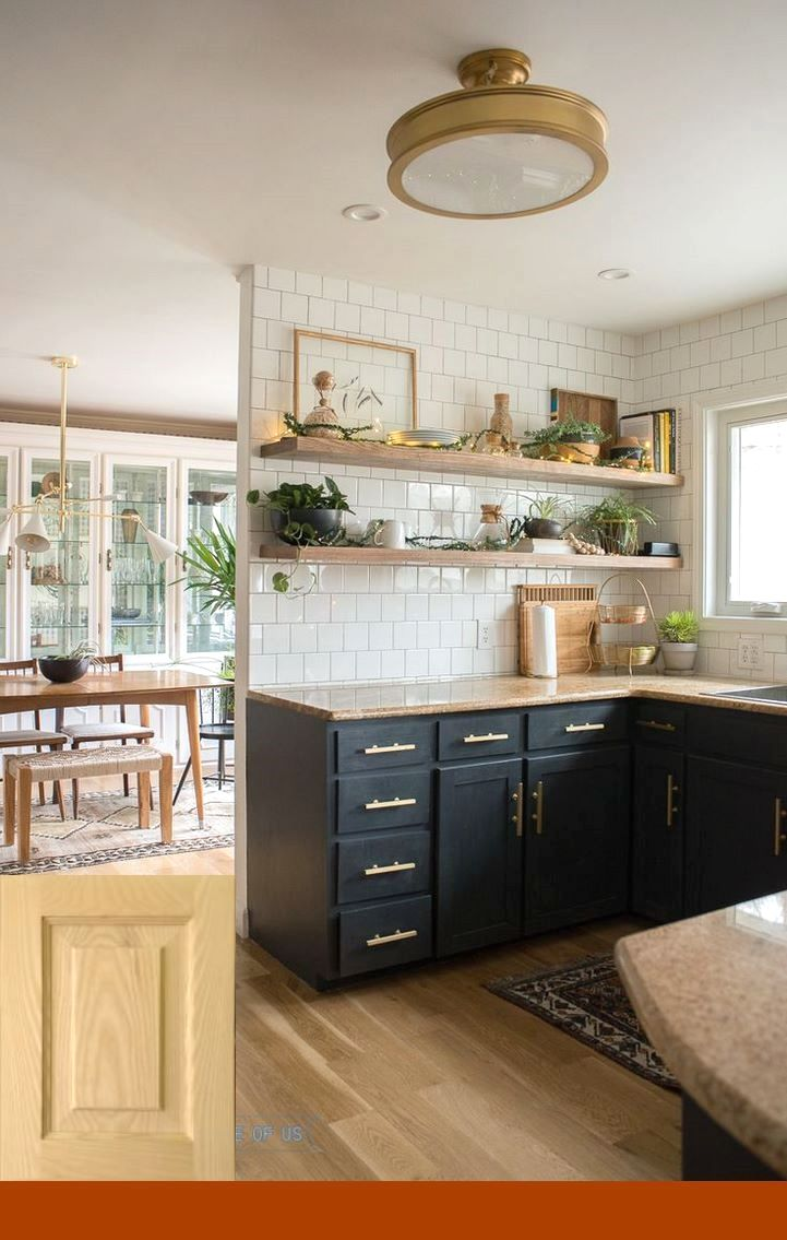 Kitchen Ideas Bloxburg #kitchenremodeling #kitchendesign ...