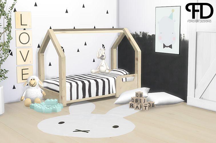 Foreverdesigns Jace Kidsroom