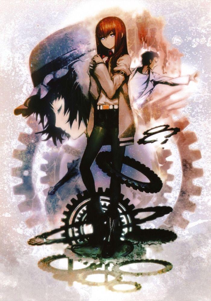 Cool Steins Gate Wallpaper Anime Steins Gate 0 Anime Wallpaper