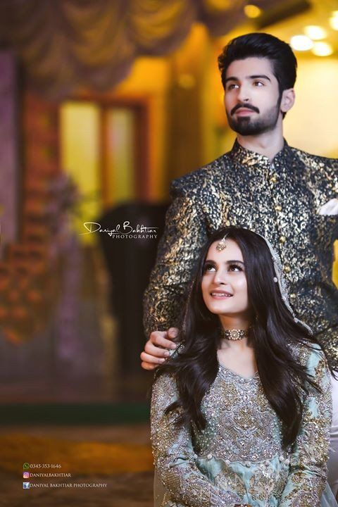 Image result for Awesome Photos of Aiman and Muneeb Walima Ceremony