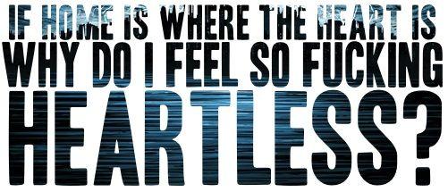 parkway drive | Lyric quotes, Quotes, Lyrics