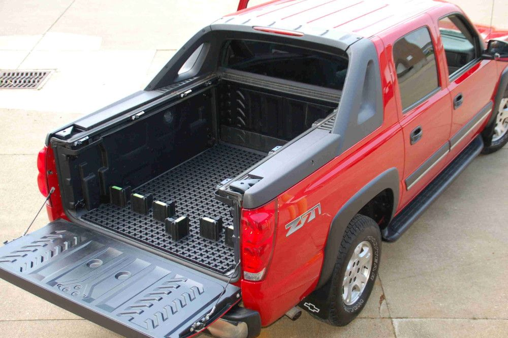2019 Chevrolet Colorado Bed Liner | 2019 - 2020 GM Car Models