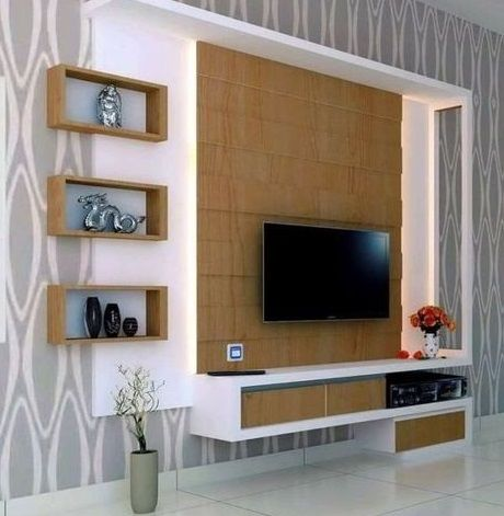44 Modern Tv Wall Units Unique Living Room Tv Cabinet Designs