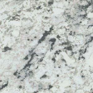 Formica 4 Ft X 8 Ft Laminate Sheet In 180fx Dolce Vita With Etchings Finish 034201246408000 The Hom In 2020 White Ice Granite Laminate Countertops Formica Laminate