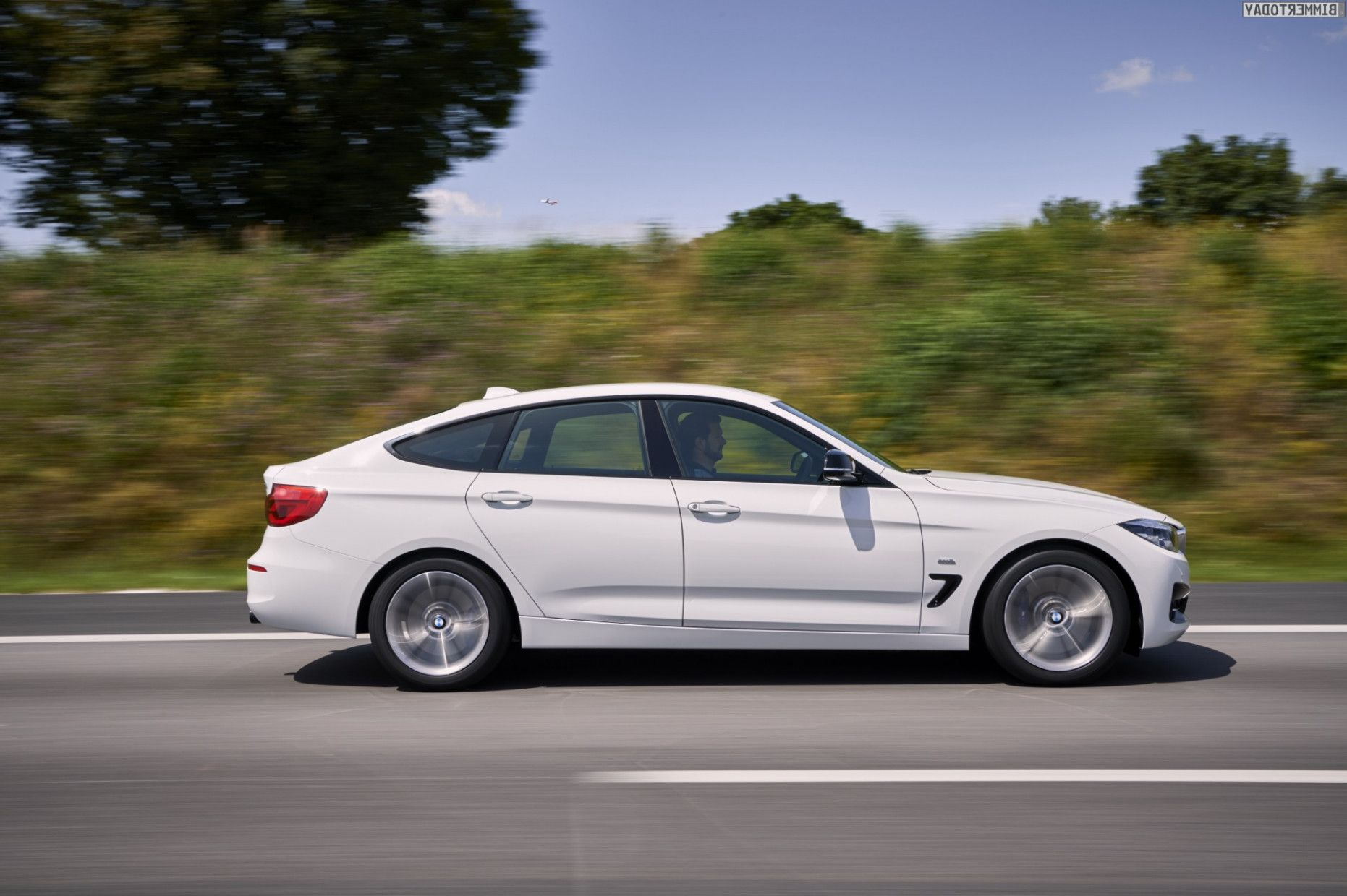 7 Reasons Why People Like Bmw Gt With Images Bmw Why People